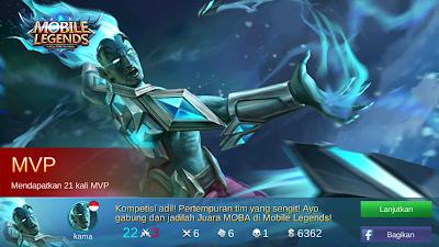 gord mobile legend 6