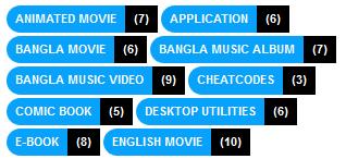 blogger label widget 1