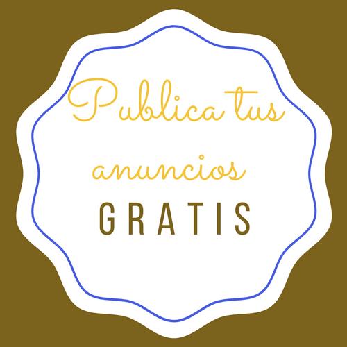 Anuncios gratis en Colombia, España, México, Estados Unidos, Argentina, Perú, Bolivia y Chile. Anuncios en Español para vender tus productos