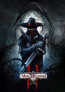 The Incredible Adventures of Van Helsing 2 - PC (Completo)