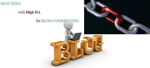 high pr do follow blog commenting site