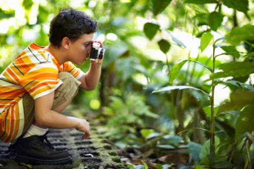 Top Cameras for Kids