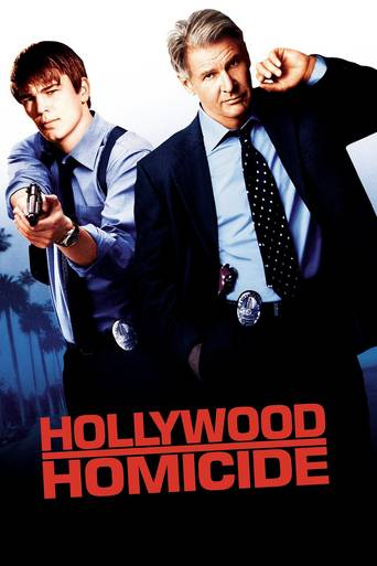 Hollywood Homicide (2003) ταινιες online seires oipeirates greek subs