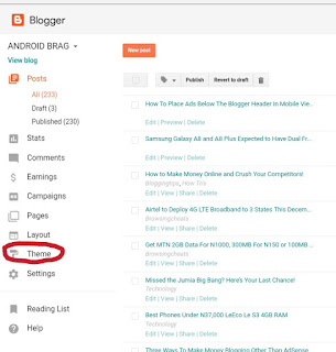 how-to-place-ads-below-the-blogger-header-in-mobile-view