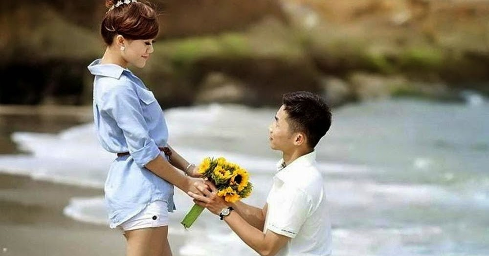 best words to propose a girl