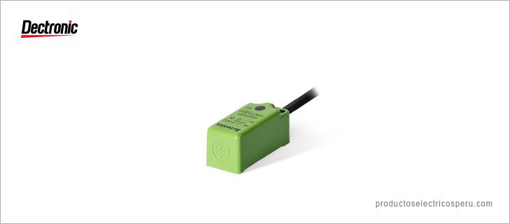 Sensores de proximidad Serie PS/PSN - Autonics Perú