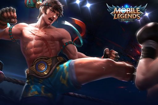 5 Fighter Terbaik Mobile Legends Season 12 Yang Patut Kamu Coba Untuk Push Rank