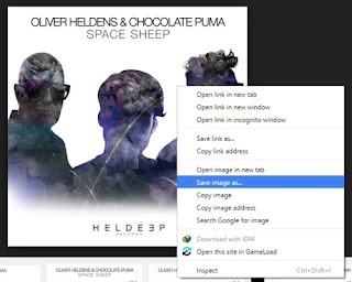 Cara Memberi Album Art pada File Mp3 Windows