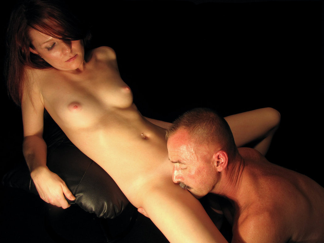 Male Submissive Female Dominant