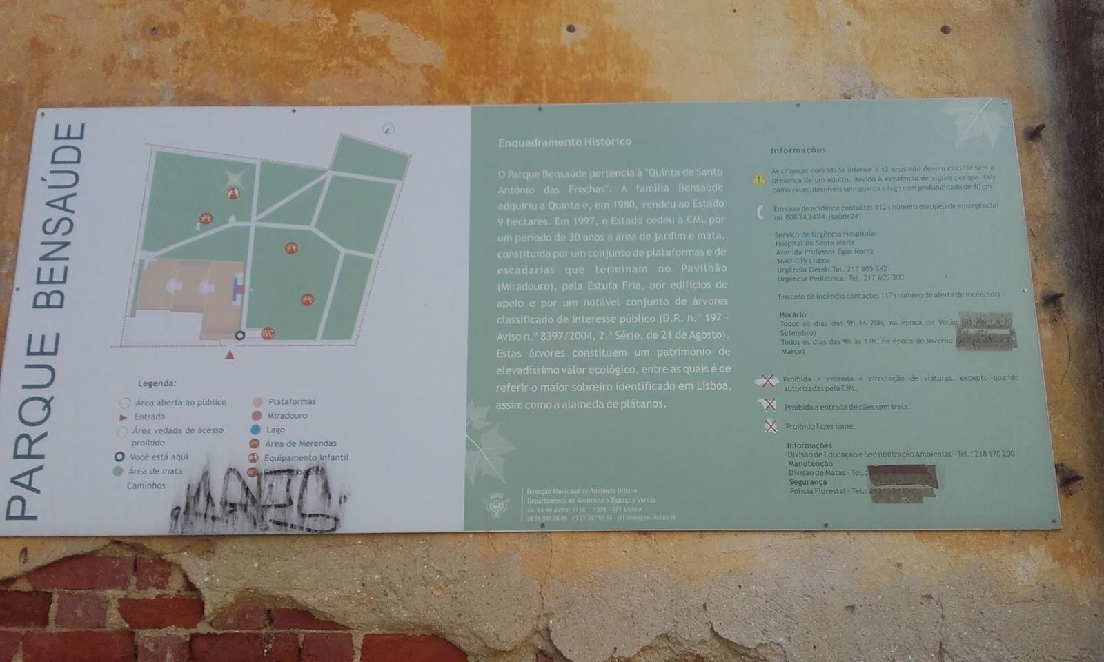 Parque BemSaude Info