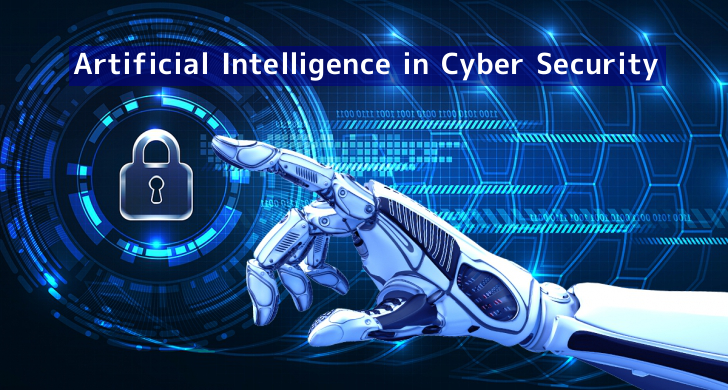Artificial Intelligence in Cyber Security - Cyber Attacks and Defence Approach