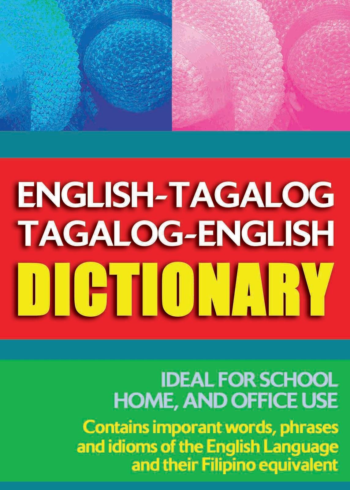 English In Italian: Coffee Break: English -Tagalog Accounting Terms