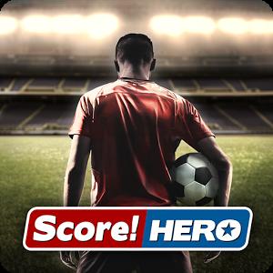 Score! Hero v2.32 Apk Mod [Dinheiro Infinito]
