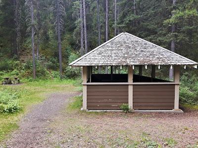 Sundance Picnic Area, Banff