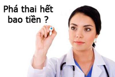 Phá thai 3-7 tuần tuổi bao nhiêu tiền?-https://phuongphapphathainoikhoa.blogspot.com/