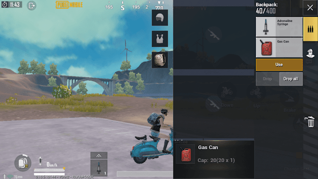On this occasion I volition hand tips on ane of the techniques for playing PUBG Mobile that 1000 How to Charge Cars (Gasoline) inwards PUBG Mobile