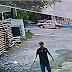 Hombres armados se meten a robar a una casa de BocadelRío; se llevan 150 mil pesos