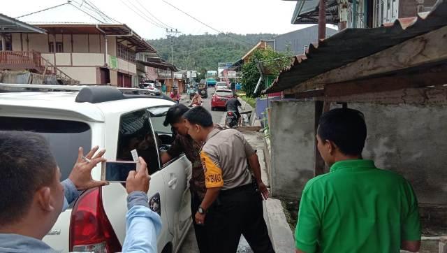Dirampok, Dana Desa Sukabanjar Rp180 Juta Nyaris Raib