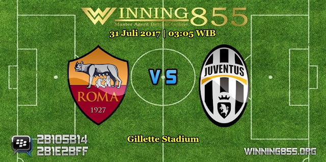 Prediksi Skor Roma vs Juventus