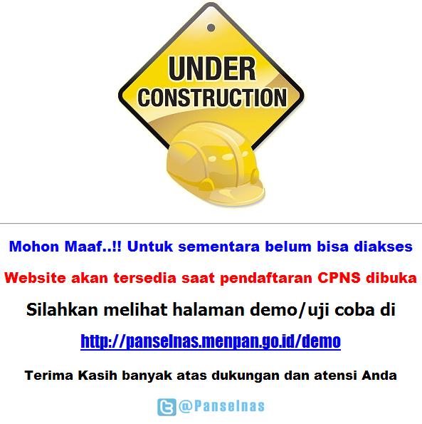 Cara Pendaftaran Cpns Online Cpns Indonesia Informasi Pendaftaran Cpns 20152016 Tata Cara Dan Syarat Pendaftaran Cpns Online Tahun Ini Menggunakan
