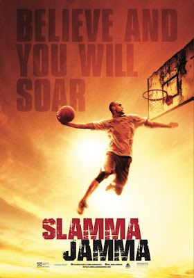 Slamma Jamma 2017 DVD R1 NTSC Sub