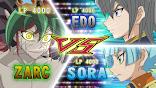 Yu-Gi-Oh! Arc-V Episode 136 Subtitle Indonesia