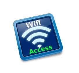 wifi access wps wpa wpa2