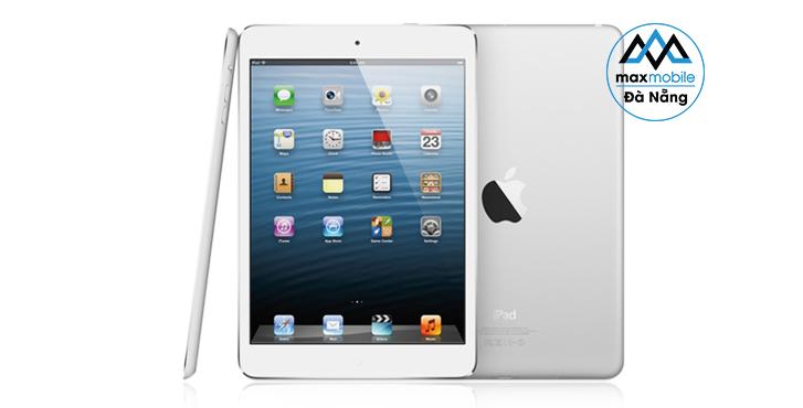 sửa iPad 1 2 3 4 liệt cảm ứng trên main giá rẻ tại Đà Nẵng