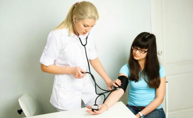 La importancia de los chequeos médicos