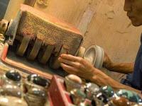 Cara Menggosok Batu Akik Biar Bening dan Kinclong