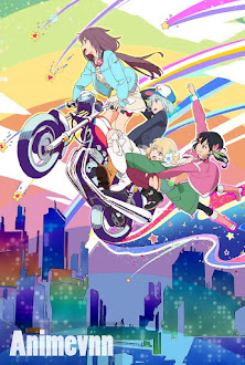 Rolling Girls - The Rolling Girls 2015 Poster