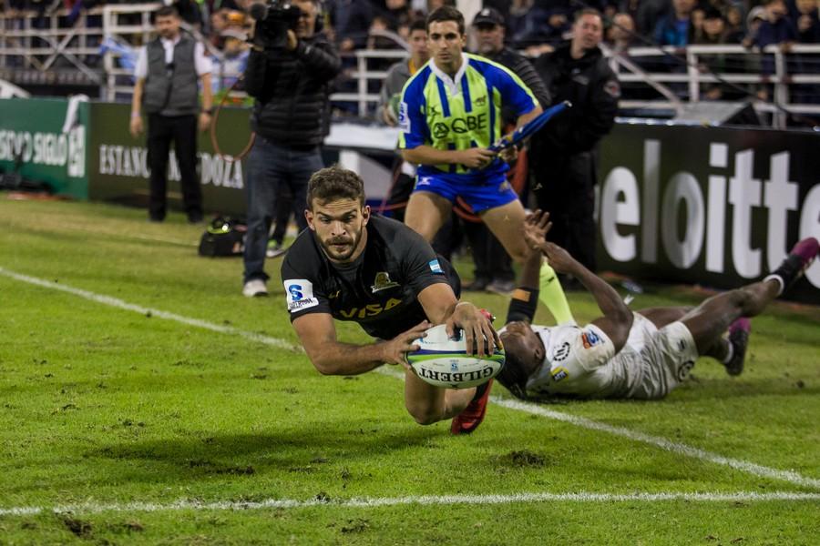 Fixture de Jaguares en el Super Rugby 2019