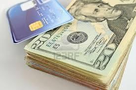 Resiko bayar kartu kredit di teller