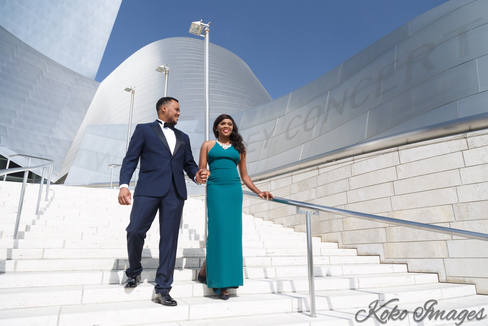 Nollywood actor, Michael Okon Releases lovely Pre Wed Photos Ahead ...