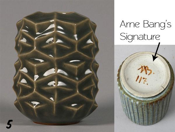 Remnant Arne Bang Mid Century Designers A Z