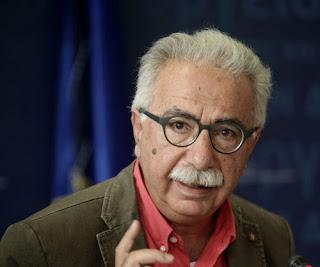 ΠΕΘ - Ο κ. Γαβρόγλου, ψεύδεται και εμπαίζει τον ελληνικό λαό για τα Θρησκευτικά