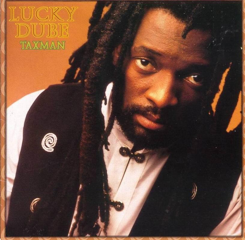DUBE BAIXAR TAXMAN LUCKY CD