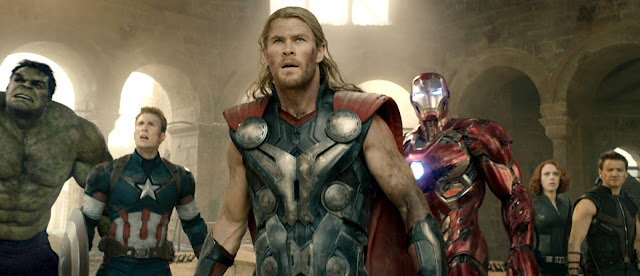 avengers age of ultron  full movie in hindi