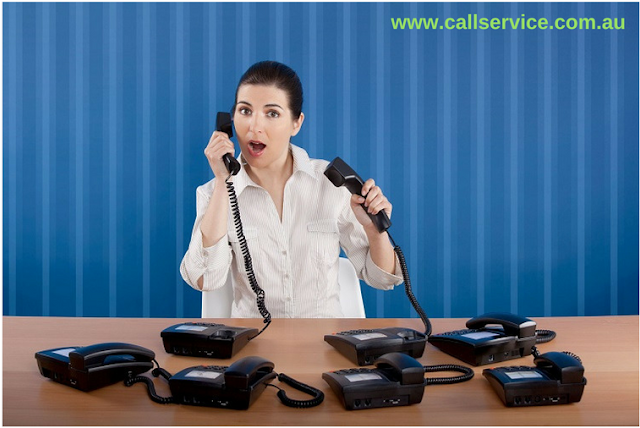 call service, live phone janswering service, call centre