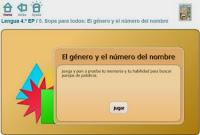 http://www.primaria.librosvivos.net/El_genero_y_el_numero_del_nombre.html