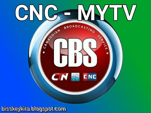 Bisskey MyTV September 2019