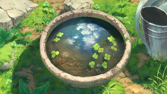 Flowerpot Wallpaper Engine