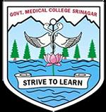 GMC ( Government Medical College Srinagar ) Recruitment 2018