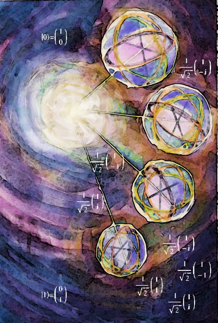 quantum, physics, Charlene Brown