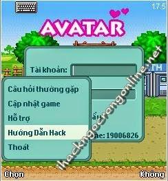 Avatar 259 auto