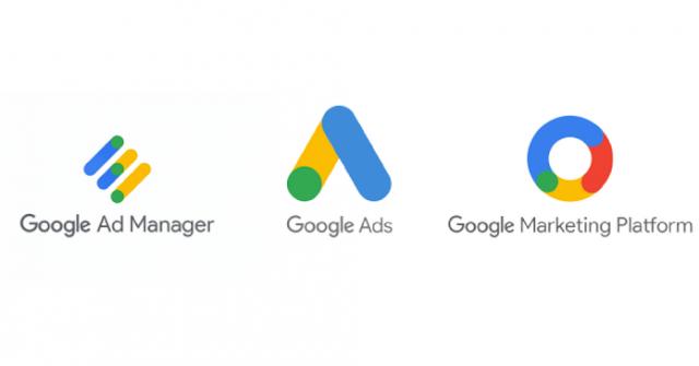 Google hợp nhất các dịch vụ quảng cáo thành 3 thương hiệu mới