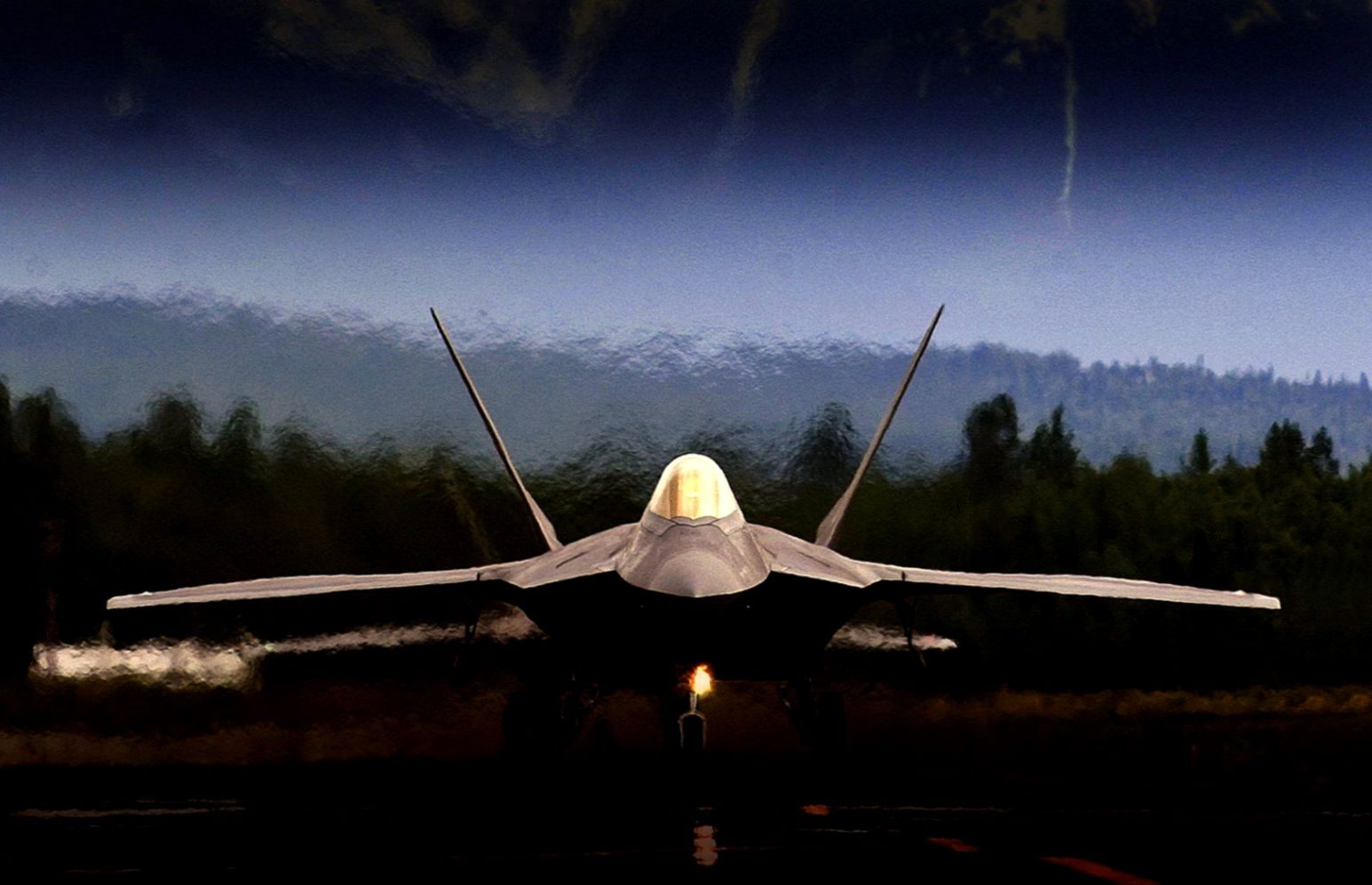 F 22 Raptor Wallpaper Best Wallpapers Hd Collection