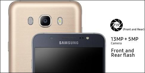 Cara Mematikan Suara Kamera Samsung J5