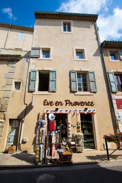 Bonnieux-Provenza