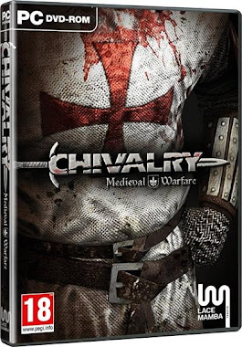 Chivalry Medieval Warfare (2012) PC Full Español
